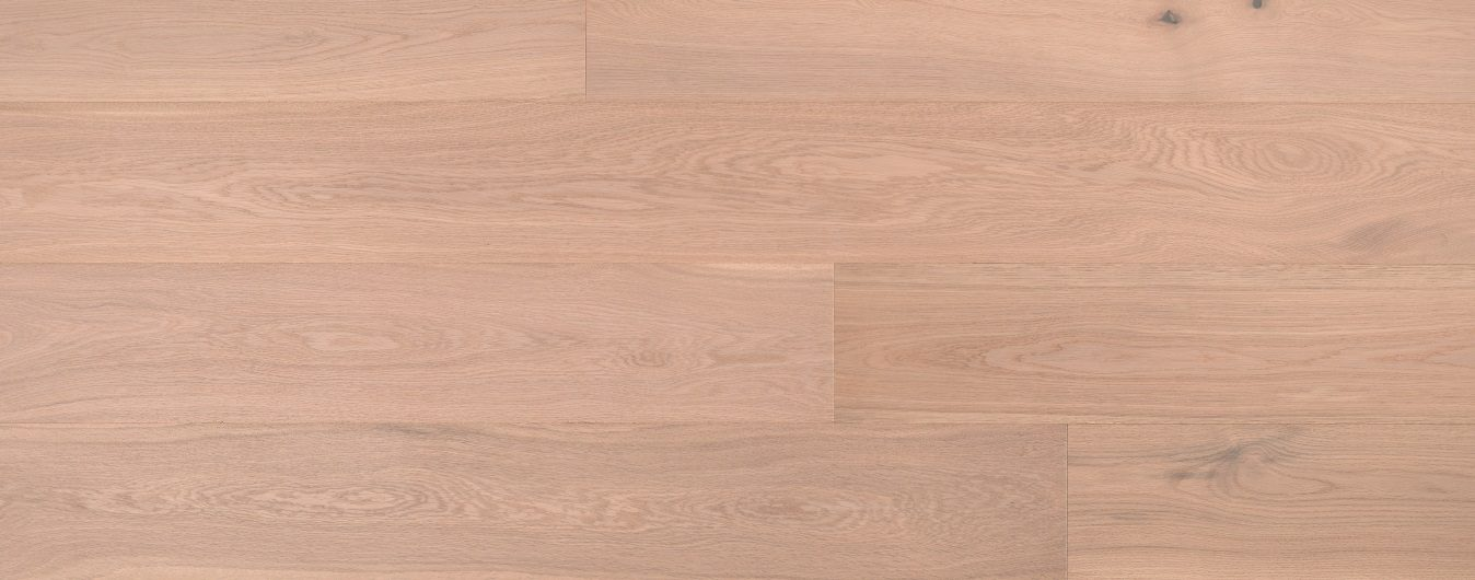 Aperçu du parquet : New York Chêne Natural White