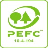 certification Label PEFC